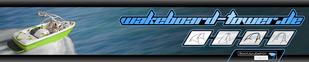 Wakeboard Tower-Logo