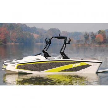 Monster Tower HS-1 Wakeboard Tower Farbe schwarz