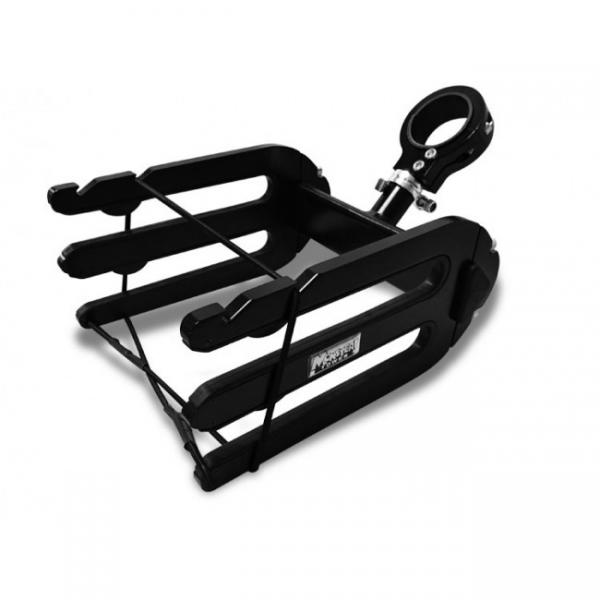 Monster Tower Wakeboard Rack - Black